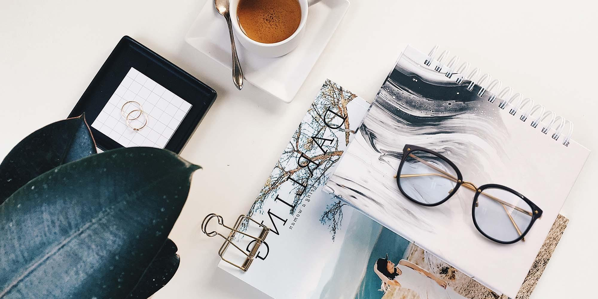 Hipster Glasses Collection