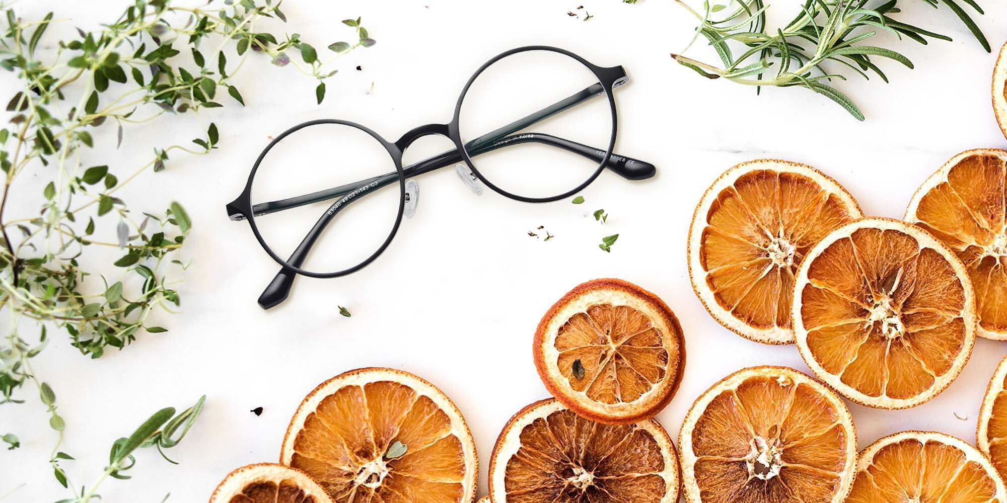 Plastic Glasses Collection
