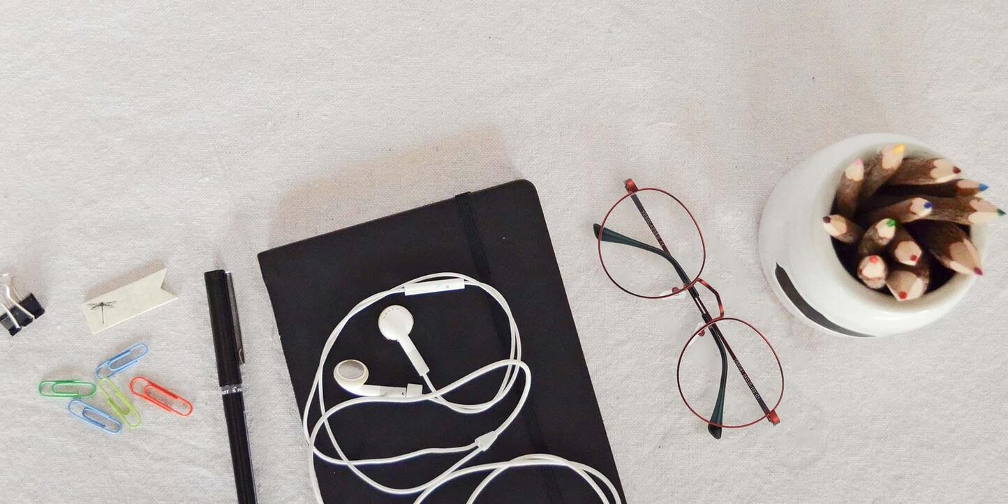 Thin Wire Glasses Collection