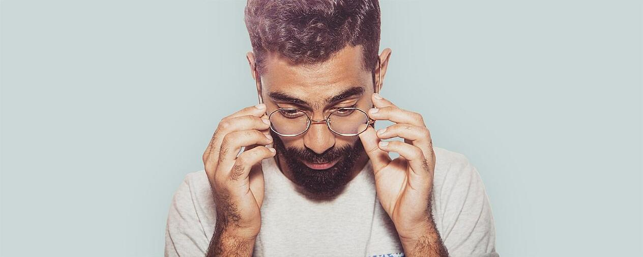 Rx & Non-Rx Eyeglasses