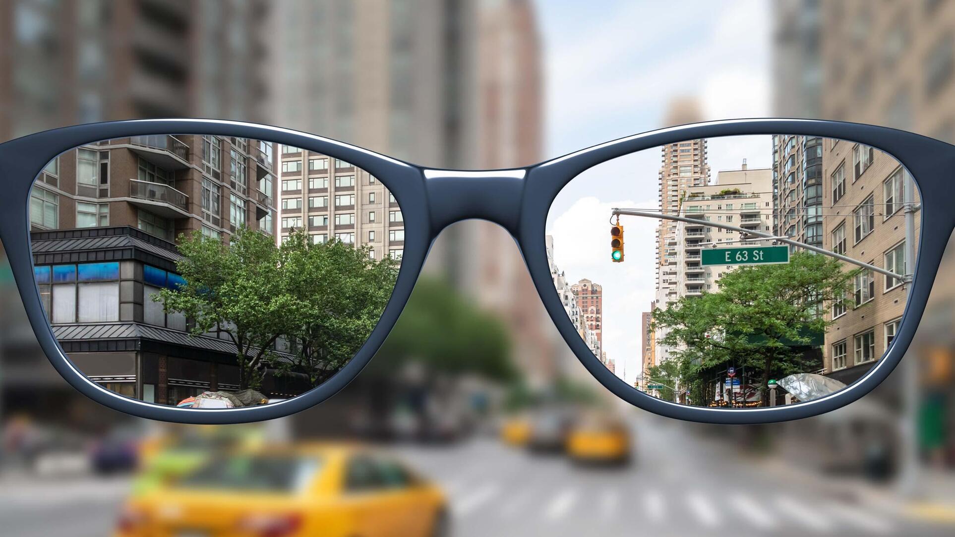 Eyeglass coatings enhance your wearing experience