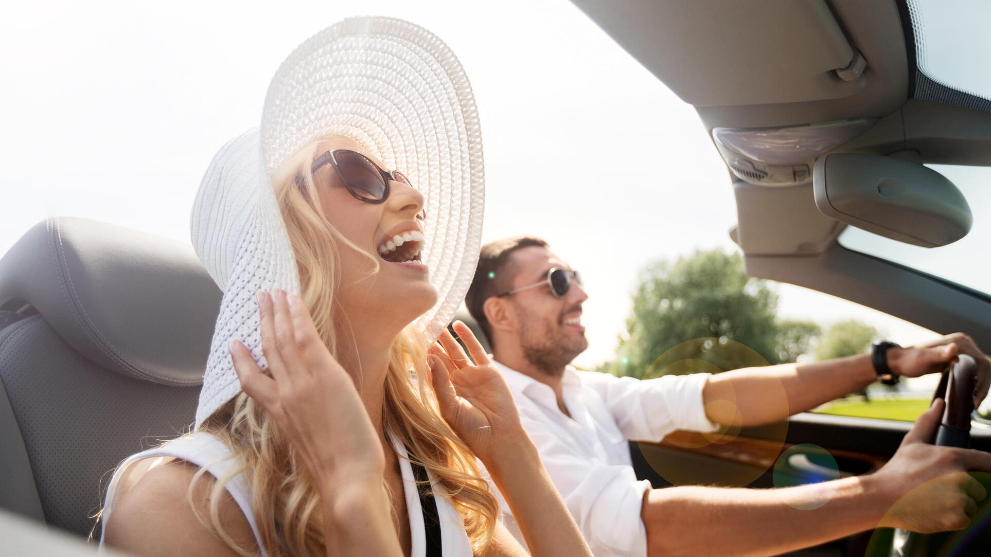 Driving Sunglasses & Tints for Direct Sun