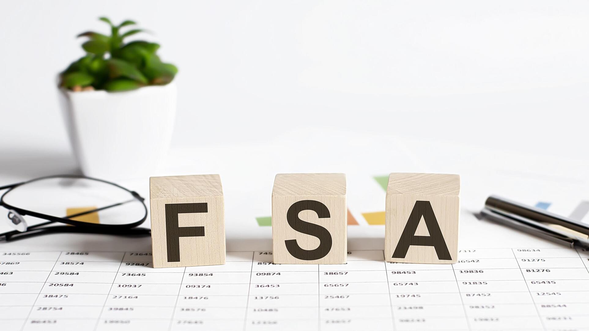 FSA/HSA Spending for Prescription Eyewear