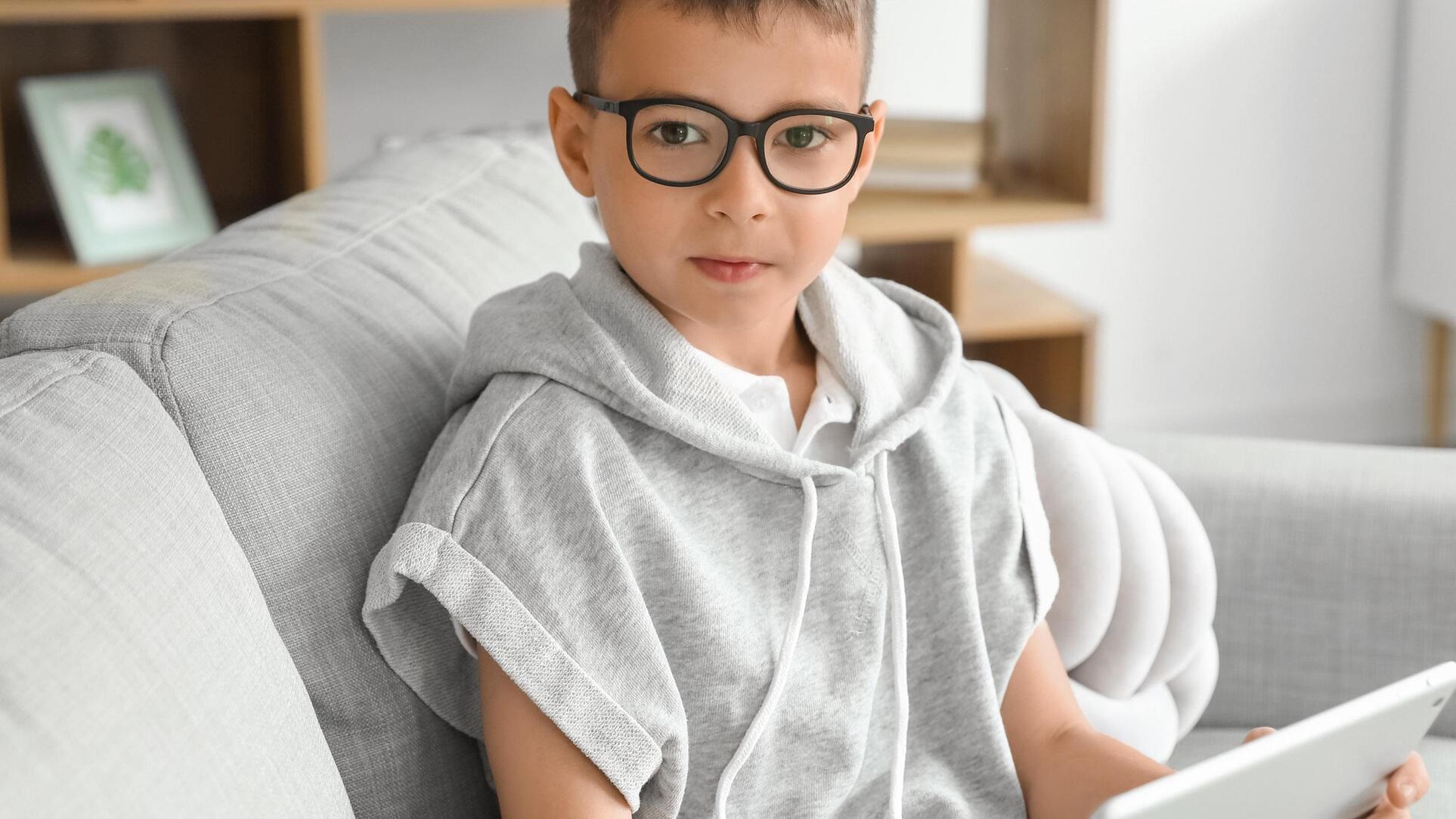 Computer Glasses for Kids