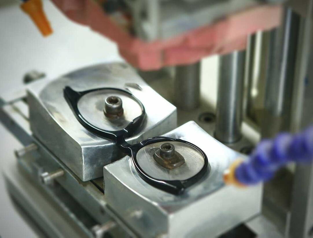 Hand Crafting Frame